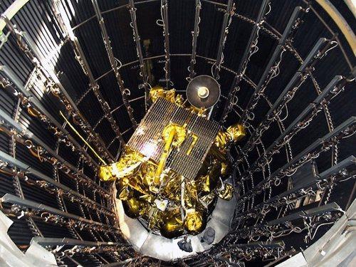 Parece que los rusos tienen problemas con la misión Phobos-Grunt