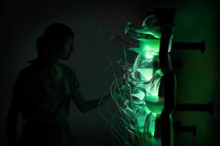 Philips quieres iluminar tu casa a partir de una sustancia de color verde