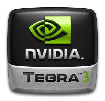 Rumor: móviles con procesador Tegra 3 quad-core podrían ser lanzados en febrero de 2012