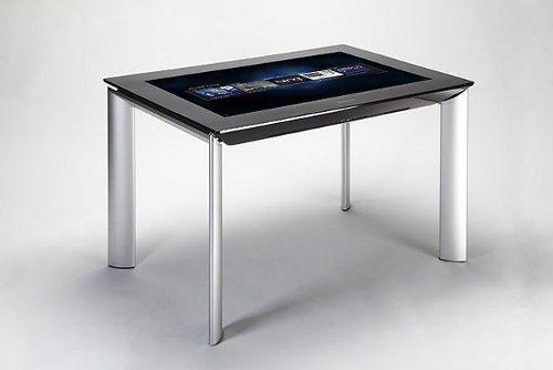 Samsung SUR40, la nueva generación de la Microsoft Surface