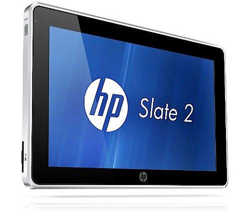 Slate 2, el nuevo tablet de HP