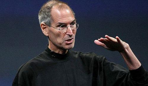 Steve Jobs quería crear su propia red inalámbrica