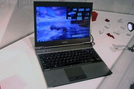 Toshiba Portege Z835-P330, la ultrabook más barata del mercado