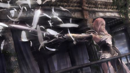 Trailer de Final Fantasy XIII-2 Battle of Valhalla