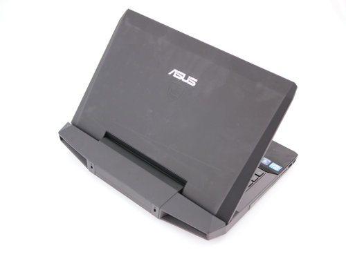 Un vistazo a la ASUS G53SX-A1, una nueva portátil para gamers