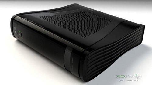 Xbox Prestige, la consola con la que todo gamer sueña