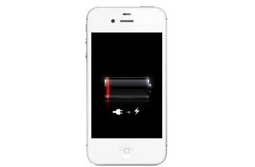 iOS 5.0.1 ha empeorado los problemas con la duración de batería del iPhone