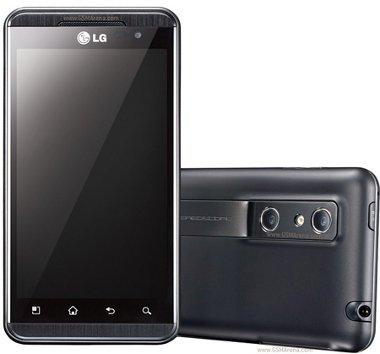 Android 4.0 Ice Cream Sandwich también llegará a móviles LG