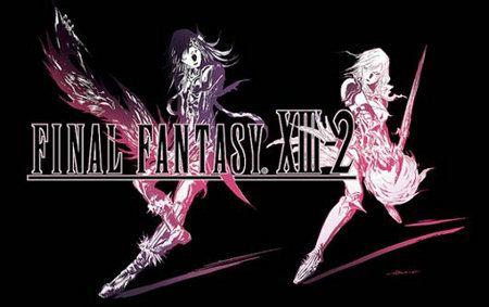 Así serán los entornos en Final Fantasy XIII-2