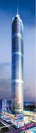 El edificio más caro del mundo será además el más alto de Corea del Sur