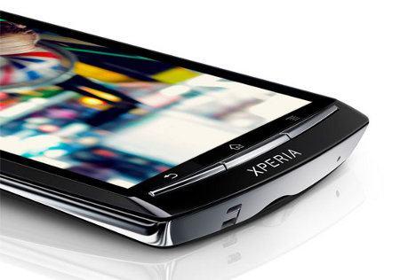 El próximo smartphone de Sony Ericsson será algo monstruoso