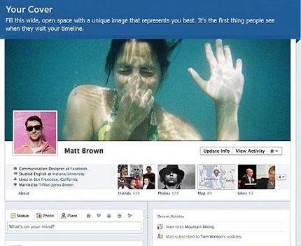 Facebook ha lanzado Biografía y ya está disponible para Android