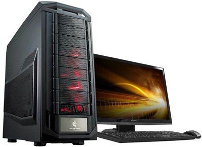 Faith PASSANT Ex i73960XGX-BD, nueva PC para gamers con altísimas especificaciones
