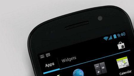 Google lanza Ice Cream Sandwich para el Nexus S