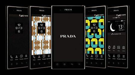 LG Prada 3.0 es estrenado en Corea del Sur