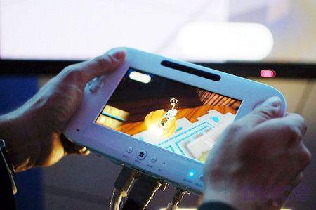 La Nintendo Wii U tendrá su propia tienda de aplicaciones