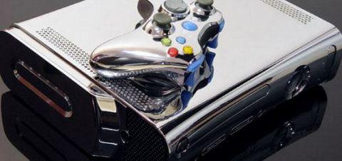 Microsoft vendió más de 1,5 millones de Xbox 360 en noviembre solamente en EE.UU.