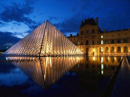 Museo del Louvre usará la Nintendo 3DS para guiar a los visitantes