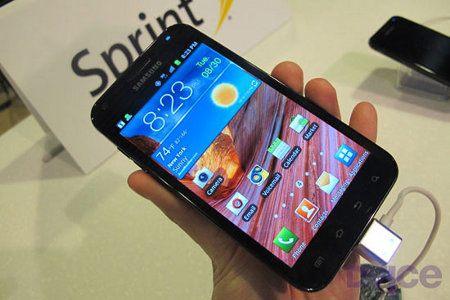 Rumores sobre las especificaciones del Samsung Galaxy S III