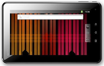 SKYPAD Alpha 2, nuevo tablet Android