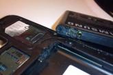 Samsung Galaxy S II Skyrocket explota en el bolsillo de su dueño