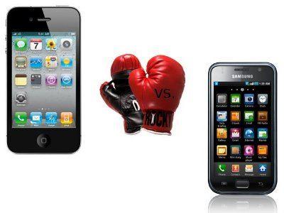 Samsung ridiculiza al iPhone y a los fans de Apple en su nuevo comercial
