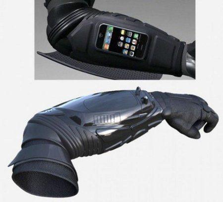 Si Batman tuviera iPhone, usaría este dock