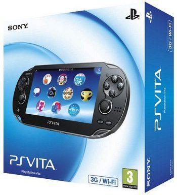 Sony vende más de 300.000 unidades de la PlayStation Vita durante el lanzamiento