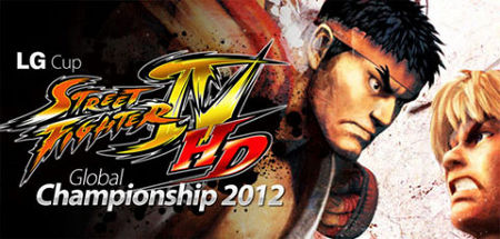 Street Fighter IV HD para Android