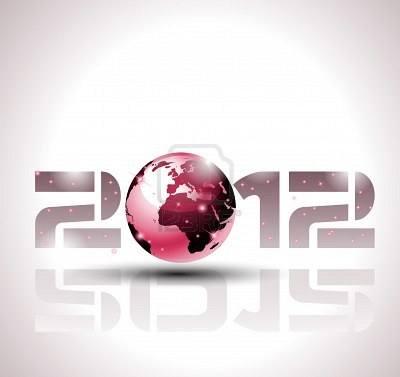 Tecnomagazine te desea un feliz año nuevo