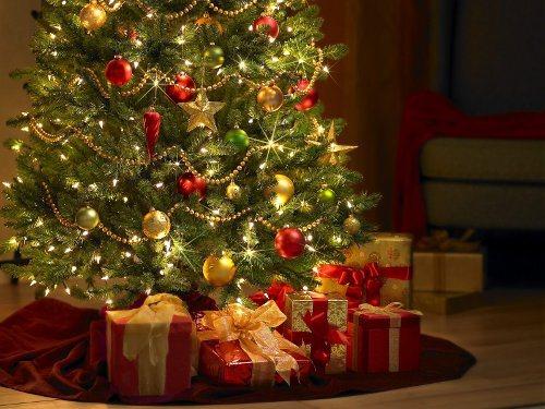Tecnomagazine te desea una feliz Navidad