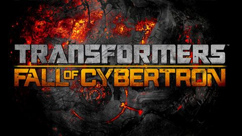 Transformers: Fall Of Cybertron, trailer del juego