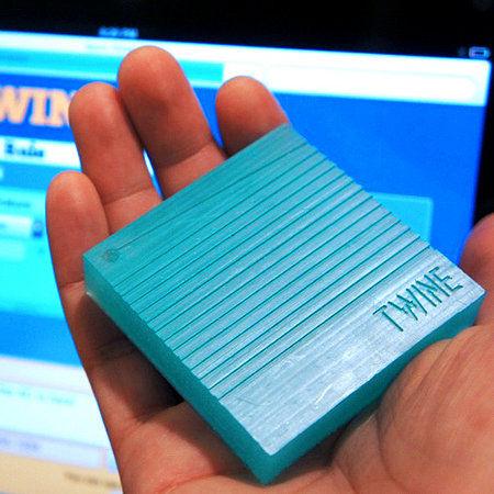 Twine, un invento revolucionario