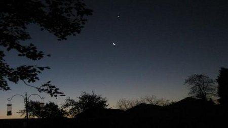 Científicos recrearán la atmósfera de Venus aquí en la Tierra