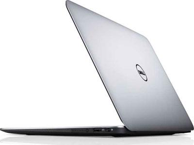 Dell XPS 13, nueva ultrabook de 13 pulgadas