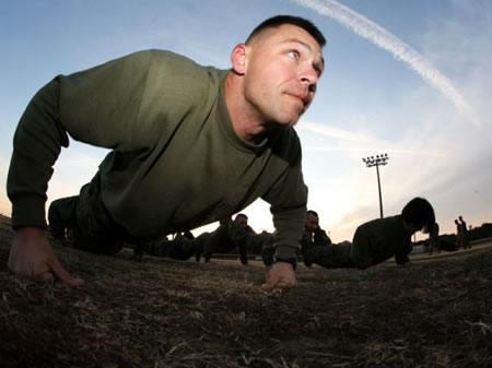 Ejército de EE.UU. desarrolla ropa interior para monitorizar signos vitales