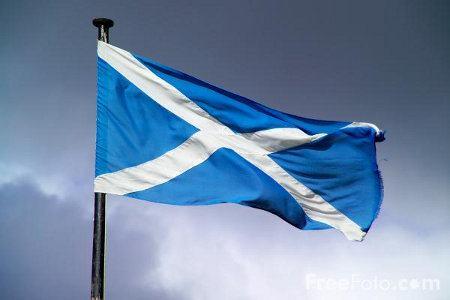Escocia subastada en eBay