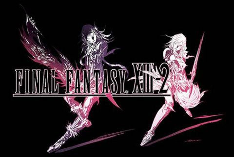 Final Fantasy XIII-2, trailer Time Travel