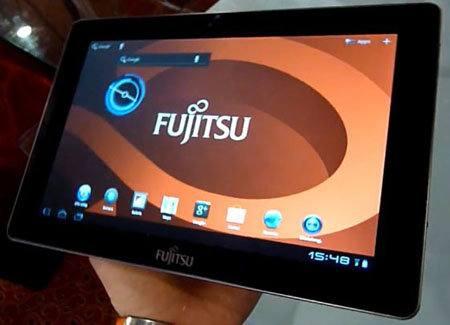 Fujitsu Stylistic M532, nuevo tablet Android de gama alta con procesador Tegra 3