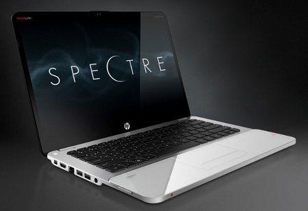 HP Envy 14 Spectre, nueva ultrabook anunciada