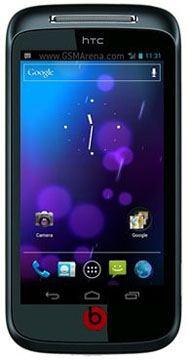 HTC Primo, especificaciones reveladas