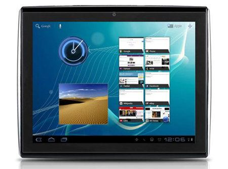 Le Pan II, un poderoso tablet Android a buen precio