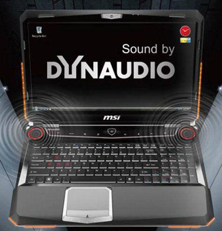 MSI GT685, una nueva y poderosa laptop para gamers