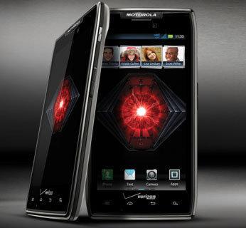 Motorola Droid RAZR MAXX Motorola-Droid-RAZR-MAXX