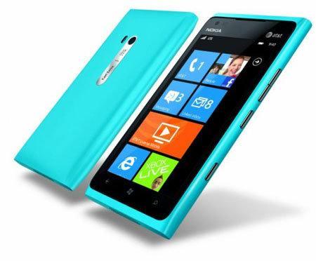 Nokia Lumia 900 Nokia-Lumia-900
