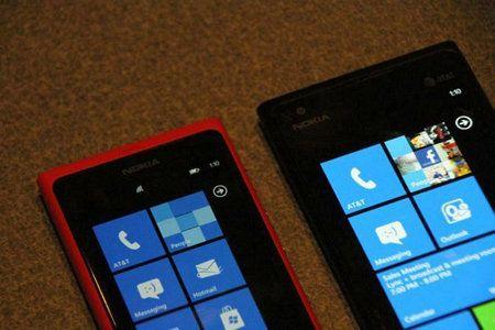 Nokia Lumia 910 tendrá una cámara de 12 megapíxeles y será lanzado en mayo
