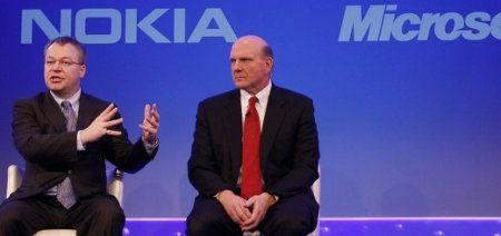 Nokia aclara: no será comprada por Microsoft