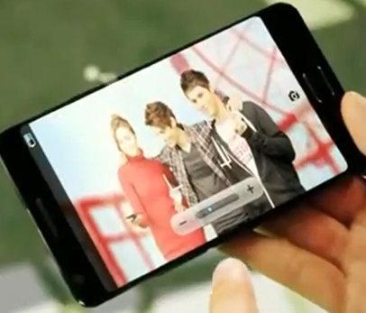 Samsung Galaxy S III tendrá procesador quad-core, cámara de 12 megapíxeles y será lanzado en abril