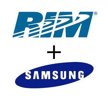 Samsung no tiene interés en RIM