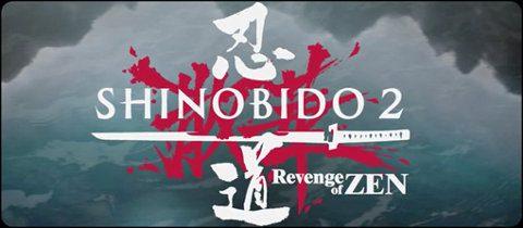 Shinobido 2: Revenge of Zen, nuevo trailer del juego